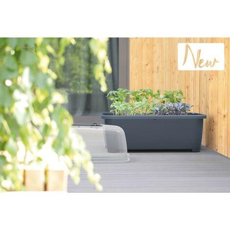 Huerto urbano Respana Low Plantes set