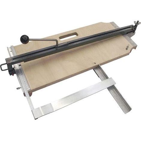 HUFA Fliesenschneider Hufa Profi Schnittlänge 630 mm Schnittdicke 20 mm Fliesenschneidemaschine