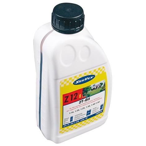 Huile 2 temps Mix 500 ml, Z 41