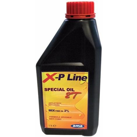 HUILE 2 temps XP-LINE 1L
