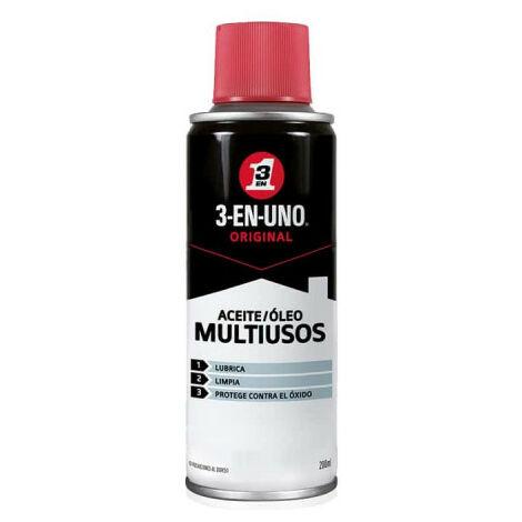 Huile 3 en 1 WD40 format spray 200ml