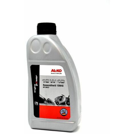 Huile 4 Temps pour tondeuse 10W40 1 litre AL-KO