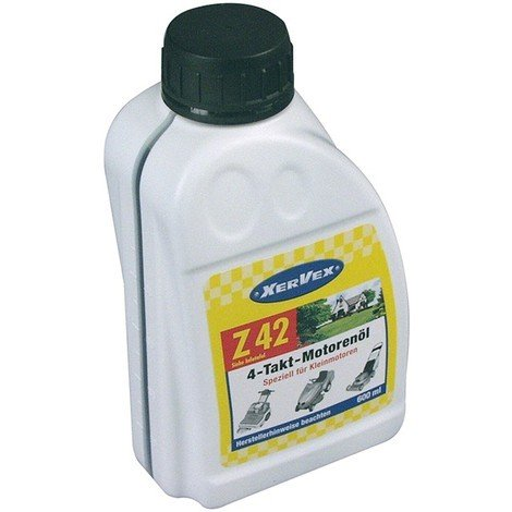 Huile 4 temps SAE30 600 ml, Z 42