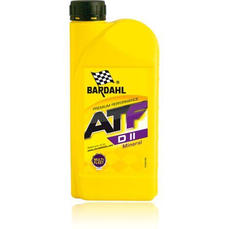 Huile boite de vitesse automatique - ATF Minerale - 1L - BARDAHL