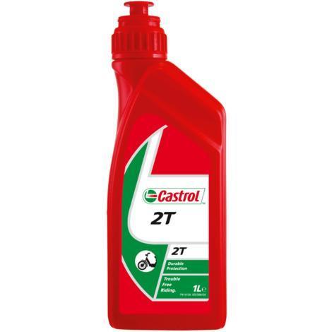 huile Castrol 2T 1L