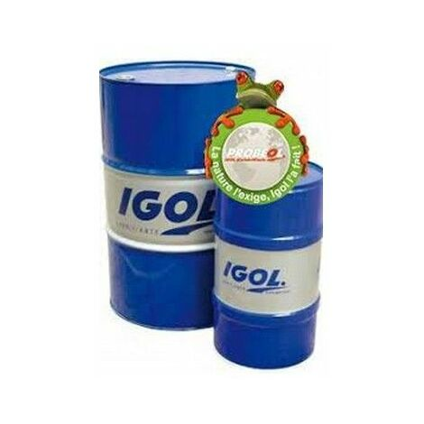 Huile de chaine Igol Biodégradable 60L