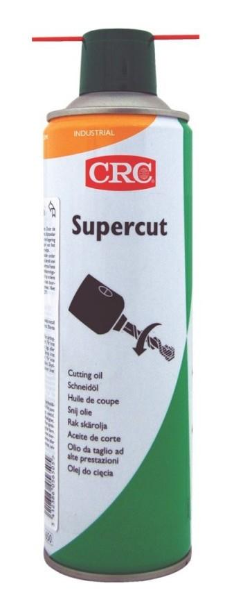 CRC - Huile de coupe 400 ml (Par 12)