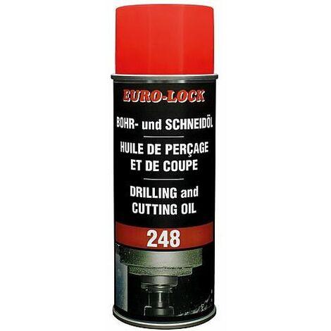 Huile de coupe LOS 248 400 ml aerosol