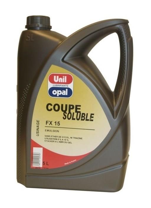 Finish - Huile de coupe tonnelet 25l coupe soluble fx15 - emulstar b