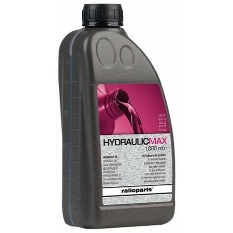 HUILE HYDRAULIQUE (HYDROSTATIQUE) 1L POUR système hydraulique