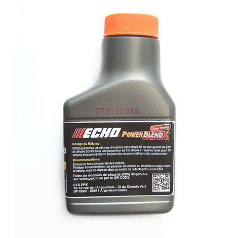 Huile moteur 2 temps Echo 100ml