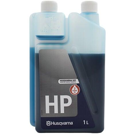 Huile moteur 2 temps HP Husqvarna 1L