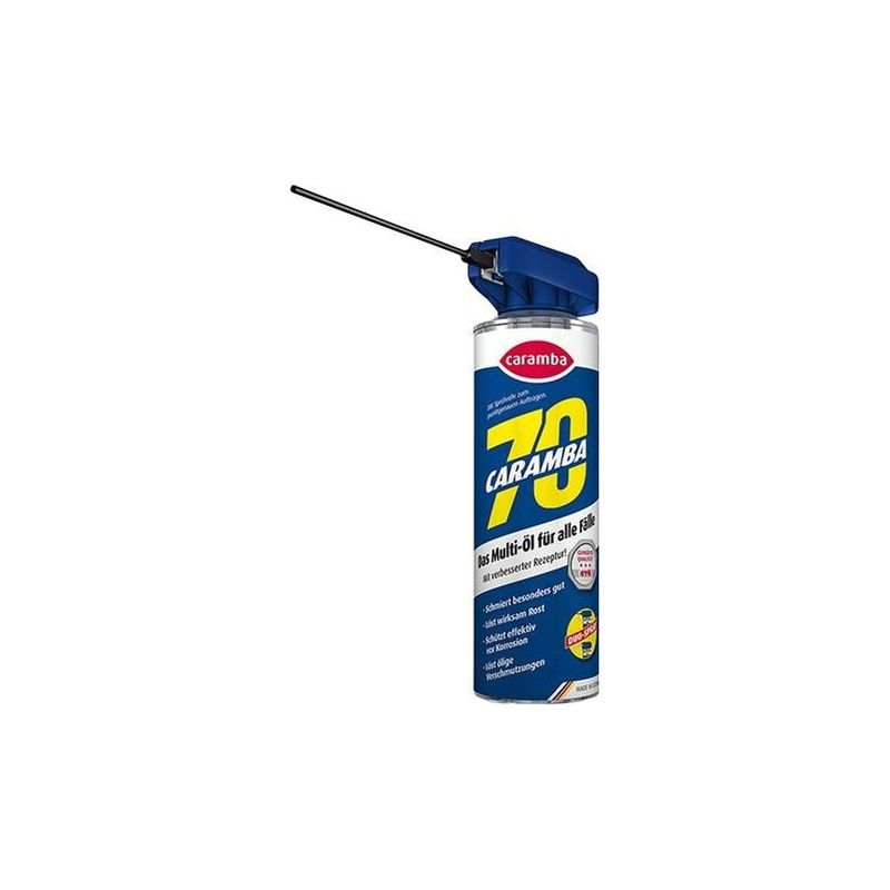 Spray huile 70 DSK