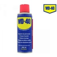 Huile multifonction WD-40 WD 40