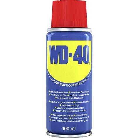 """main image of """"Produit multifonctions, Modèle : Bombe aérosol de 400 ml"""""""