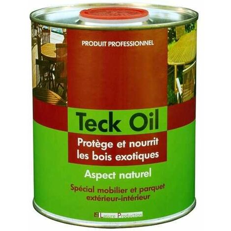 """main image of """"HUILE POUR TECK"""""""