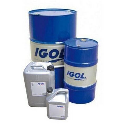 Huile transmissions hydraulique et mécaniques IGOL