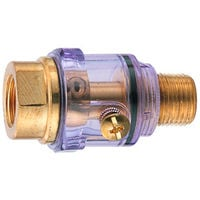 Huileur pneumatique automatique 1/4 - SW12A - M7 - -