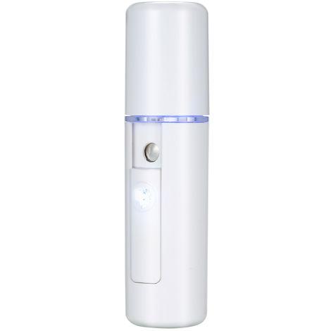 Humedad Spray Mist Beauty Hydrating, vaporizador facial en spray