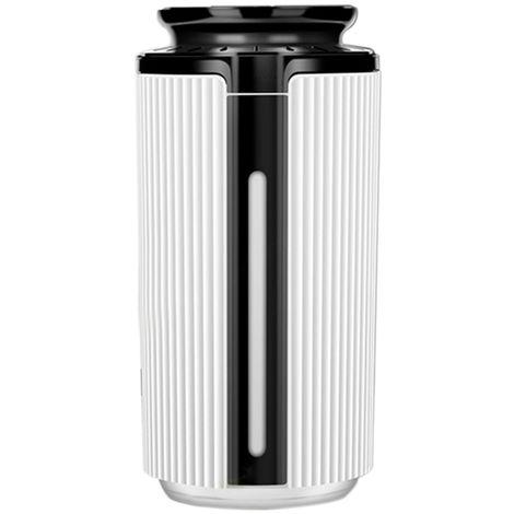 Humidificador de aire, difusor de aceites esenciales, 900ml, 3W
