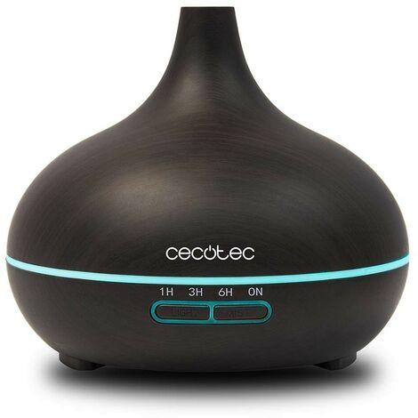 Humidificador pure aroma 300 negro