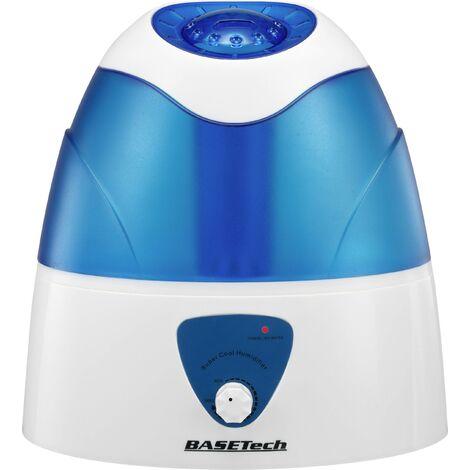 Humidificateur 30 W 3 L Basetech W839741
