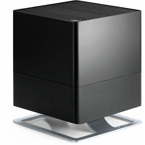 humidificateur d'air par évaporation 18w noir - oska0002 - stadler form