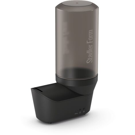 Humidificateur d'air ultrasonique EMMA Blanc