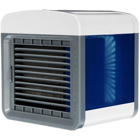 Humidificateur de ventilateur de climatisation portable 9V USB