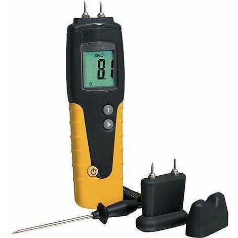 Humidimètre pour le bois HumidCheck Pro