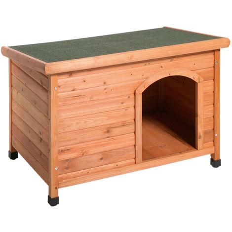 Hundehütte Plano L: 86 cm B: 58 cm H: 58 cm