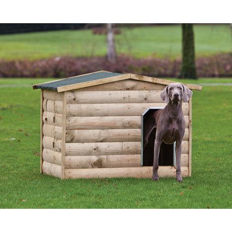 Hundehütte Labrador
