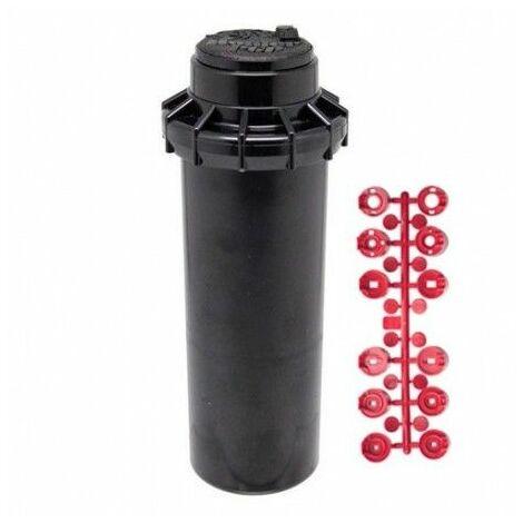"main image of ""Hunter PGP-ADJ sprinkler. Gamma 6.40 per 15,80mts. Filettato da 3/4 ""femmina"""