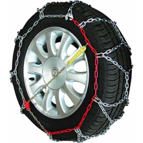 HUPR245 - Chaine a neige 16mm pour pneu 15 16 17 18 pouces - Husky Professional