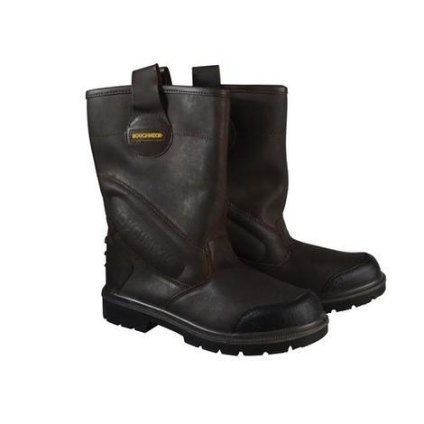 Hurricane Composite Midsole Rigger Boots