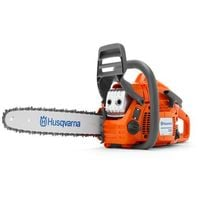 Husqvarna 135 Mark II 14 Inch Petrol Chainsaw
