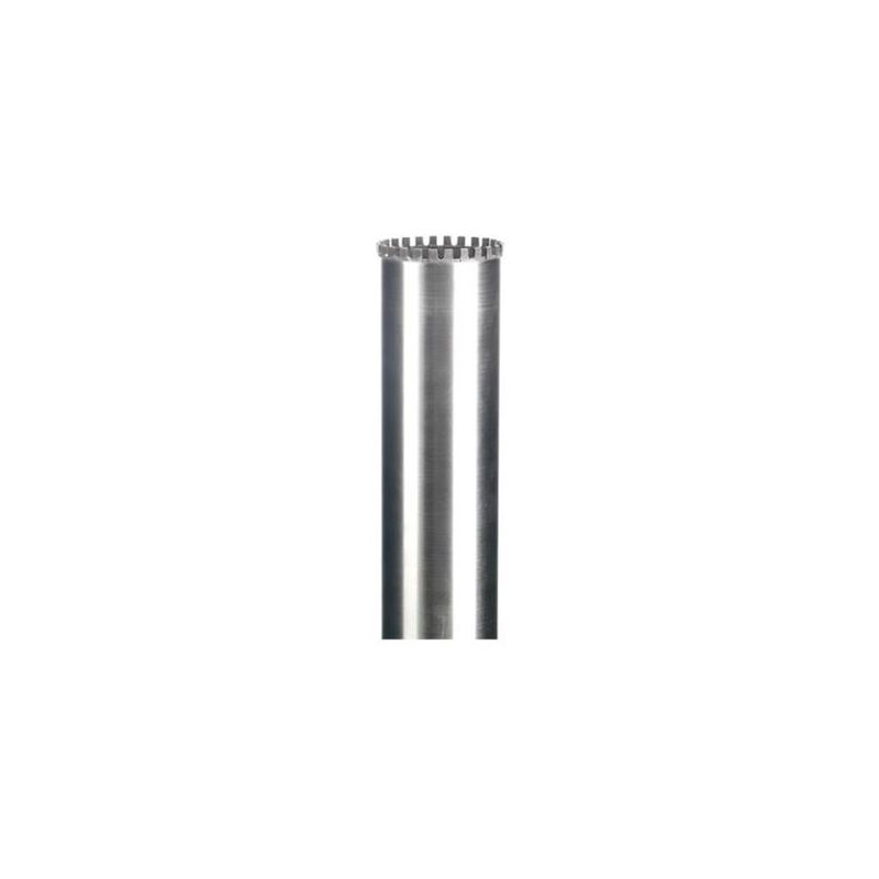 Image of D1410 152 X 450 MM WET DIAMOND CORE - Husqvarna