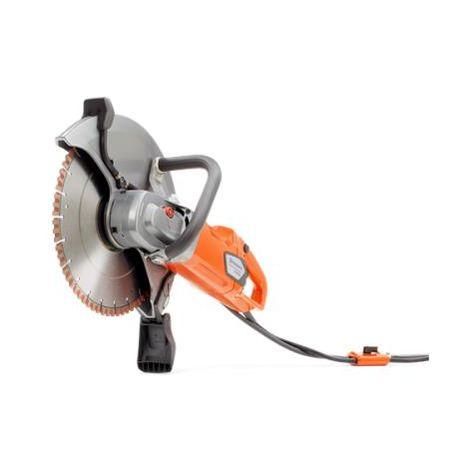 Husqvarna K4000 Wet & Dry 14 Inch 110v Cutter