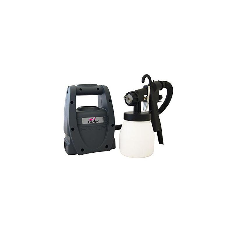 HV1900 HVLP Paint Spray Unit 400 Watt 240 Volt