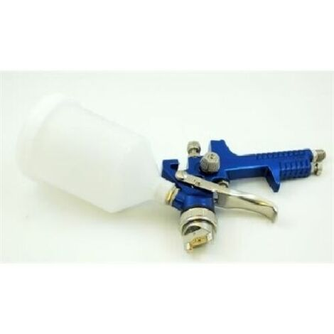HVLP Air Paint Spray Gun ideal Use In Automative Spraying