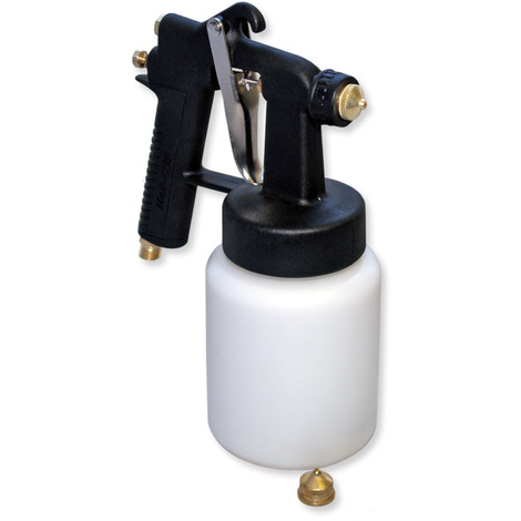 HVLP Paint Spray Gun HS-472D 0,8mm nozzle Air Painting