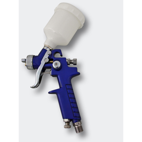 HVLP Spray Gun H2000P 0,5 mm nozzle