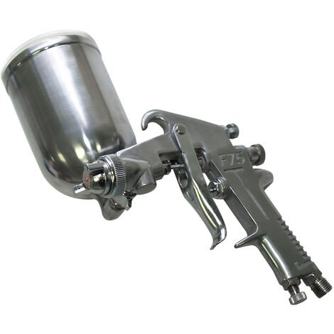 HVLP Spray Gun HS-75G 1,5 mm nozzle