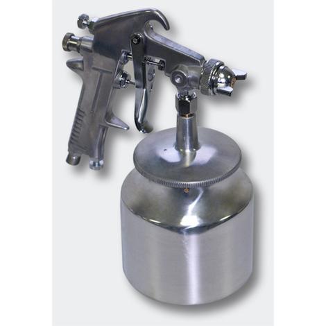 HVLP Spray Gun HS-75S 1,5 mm nozzle
