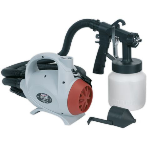 HVLP Spray Gun Kit 600W/230V