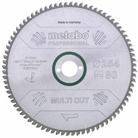 HW-Kreissägeblatt - Multi Cut