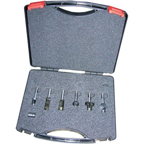 HW-WPL-Set 6 pièces S8 Guhdo