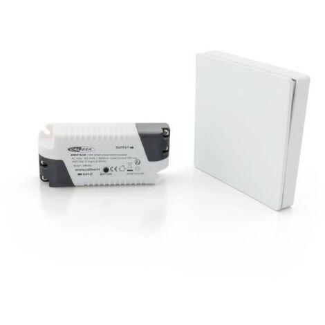HWP502SET Interrupteur WiFi intelligent + recepteur