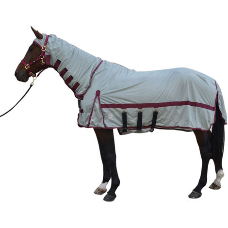 Hy Guardian Fly Rug And Fly Mask