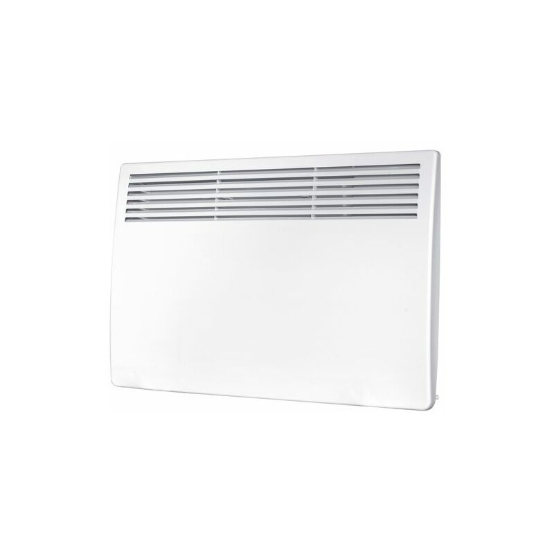 Image of Accona 2400W (2.4kW) LOT20 Panel Heater With 7 Day Timer & Digital Thermostat - AC2400T - Hyco